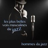 Les plus belles voix masculines du jazz (Hommes du jazz) de Various Artists