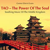 TAO - The Power of the Soul: Soothing Music of the Middle Kingdom by Gomer Edwin Evans