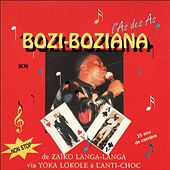 L'as des as by Bozi Boziana