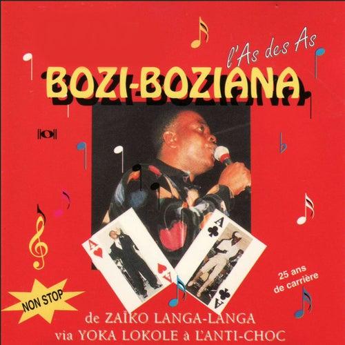 L'as des as by Bozi Boziana