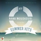Summer Hits von Nana Mouskouri