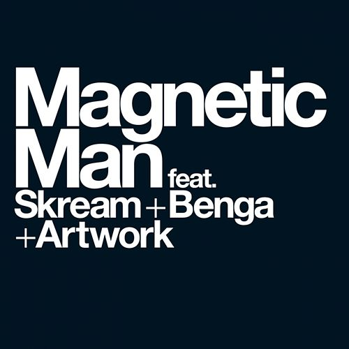 The Cyberman by Magnetic Man