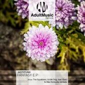 Fantasy EP de JazzyFunk