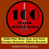 100 Classic French Songs (Volume 1) de Various Artists