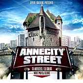 Annecity' Street von Various Artists