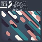 K.B. Blues von Kenny Burrell