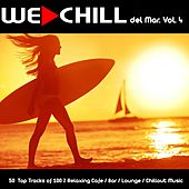 We Chill del Mar, Vol. 4 (50 Top Tracks of 100 % Relaxing Cafe / Bar / Lounge / Chillout Music) by Various Artists