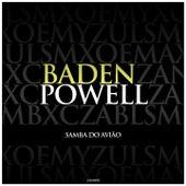 Samba do Avião de Baden Powell