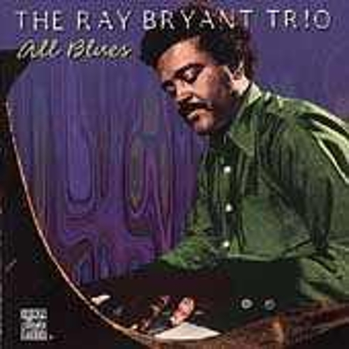 All Blues by Ray Bryant