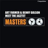Meet the Jazztet by Art Farmer