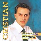 Momento magico de Cristian Castro