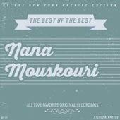 Best Of The Best von Nana Mouskouri