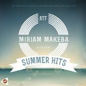 Summer Hits de Miriam Makeba