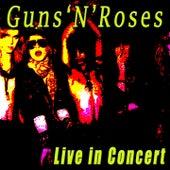 Live in Concert (Live) von Guns N' Roses