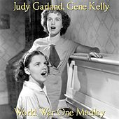 World War One Medley: When Johnny Comes Marching Home / There's a Long, Long Trail / Keep the Home Fires Burning / Give My Regards to Broadway / Boy of Mine / Oh How I Hate to Get Up in the Morning / Over There (From