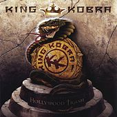 Hollywood Trash by King Kobra
