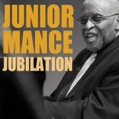 Jubilation by Junior Mance