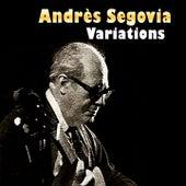 Variations de Andres Segovia