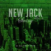 New Jack Swing, Vol. 3 de Various Artists