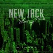 New Jack Swing, Vol. 3 von Various Artists
