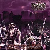 Heaven Shall Burn...When We Are Gathered by Marduk