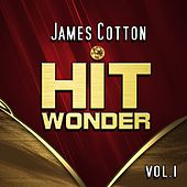 Hit Wonder: James Cotton, Vol. 1 de James Cotton