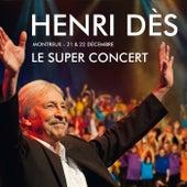 Le super concert - Montreux 21 & 22 décembre de Henri Dès