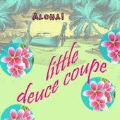 Little Deuce Coupe (Surfin'sounds) de Various Artists