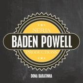 Dona Baratinha de Baden Powell