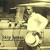 Remastered Collection (All Tracks Remastered 2014) by Skip James