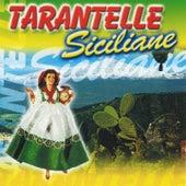 Tarantelle siciliane by Various Artists