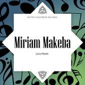 Liwa Wechi de Miriam Makeba