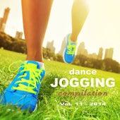 Dance Jogging Compilation, Vol. 11 de Various Artists
