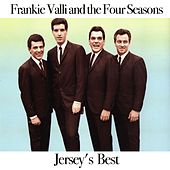 Jersey's Best de Frankie Valli & The Four Seasons
