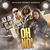 Oh No! von Jack Jones