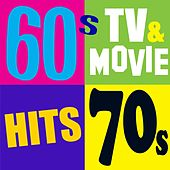 60's, 70's TV & Movie Hits (The Greatest Themes of All Time) de Various Artists