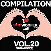 I Love Techno Compilation, Vol. 20 (Subwoofer Record) von Various Artists
