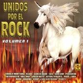Unidos Por El Rock, Vol. 1 by Various Artists