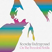 On the Freedom Flotilla (Bonus Track Version) de Noonday Underground