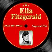 Original Hits: Ella Fitzgerald von Ella Fitzgerald