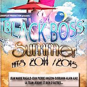 Black Boss Summer Hits (2014-2015) by Various Artists