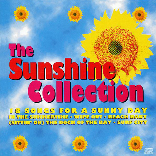 The Sunshine Collection by Various Artists