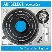 Aufgelegt. Osnabrück by Various Artists
