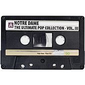 The Ultimate Pop Collection, Vol. 3 de Notre Dame