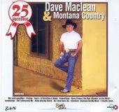 25 Sucessos: Dave Maclean & Montana Country de Dave Maclean