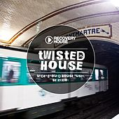 Twisted House, Vol. 25 by Various Artists