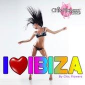 I Love Ibiza by Various Artists