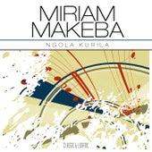 Ngola Kurila de Miriam Makeba