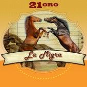 Serie de Oro: 21 Éxitos by La Migra
