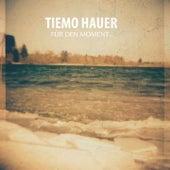 Für den Moment. von Tiemo Hauer